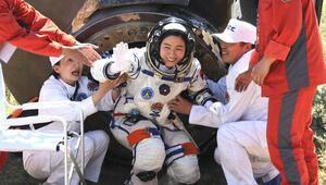 Çinin 2045 hedefi uzay liderliği