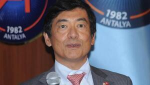 AÜde, 21. Yüzyılda Asya ve Japonya konferansı