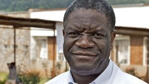 Nobel Barış Ödülünü kazanan Denis Mukwege kimdir