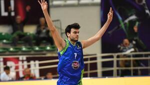 Yiğit Arslan: Avrupada oynamak isterim