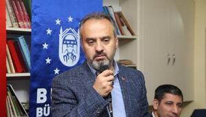 Bursa'da kesintisiz ulaşım 2020'de
