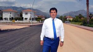 Başkan Gül, belediye yatırımlarını anlattı