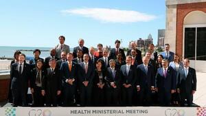 Çocuk obezitesi G20'nin gündeminde