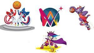 FIBA Kadınlar EuroBasket 2019'un maskot oylaması başladı