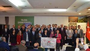 Yalova'da 'Beslenme Dostu' okullara sertifika