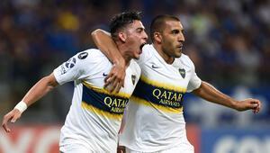 Cruzeiro 1-1 Boca Juniors (MAÇ ÖZET)