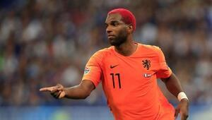 Babel, bir kez daha Hollanda Milli Takımına çağrıldı