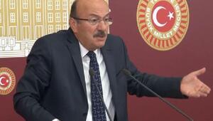 CHPli Bekaroğlundan Bahçeliye tepki: Ayıp, rezalet bunlar