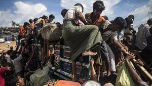 BM, Arakanlı Müslümanları sınır dışı eden Hindistana tepki gösterdi