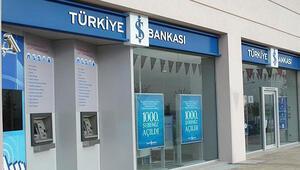 İş Bankasına yeni genel müdür yardımcısı