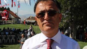 AK Partili Belediye Başkanı partisinden ihraç edildi