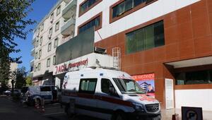 Kahvaltıdan sonra rahatsızlanan 45 öğrenci hastaneye kaldırıldı
