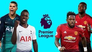 Premier Ligde Tottenham ve Manu sahnede iddaa tüyoları...