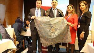 Türkçe konuşan girişimciler Başkent'te buluştu