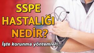 SSPE hastalığı nedir
