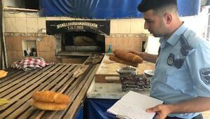 Hatay'da pide 1,25, somun ekmek 1 lira