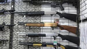 İnternetten taksitle gelen silahlar ölüme doymuyor