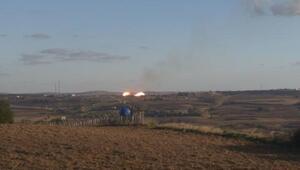Silivride doğalgaz patlaması (1)