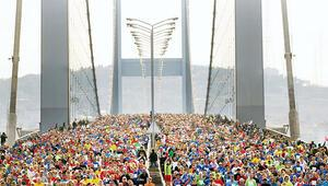 Maraton sezonu başladı