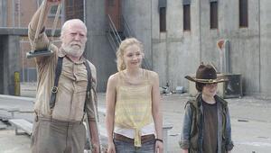 The Walking Deadin ünlü oyuncusu Scott Wilson yaşamını yitirdi