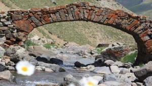 Kent bu olayı konuşuyor 300 yıllık köprü kayboldu