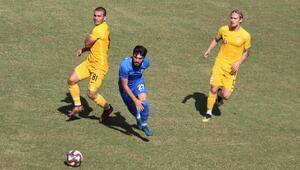 Osmaniyespor FK - Sultanbeyli Belediyespor: 2-1