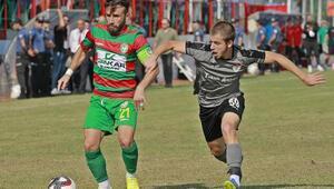 Amed Sportif Faaliyetler-Manisaspor: 6-2