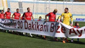 """Kırıkkale'de Çocuklar İçeri Küfür Dışarı"""" kampanyası sürüyor"""