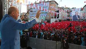 Erdoğan: Türkiye IMF defterini tekrar açmamak üzere kapatmıştır (5)