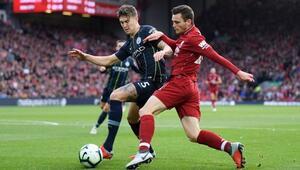 Mahrez kaçırdı, Liverpool - Manchester City berabere kaldı
