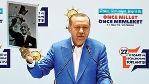 Cumhurbaşkanı Erdoğan: Cezaevlerini boşaltmak içinaf çıkarılmaz