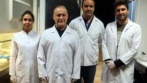Türkiyede yetişen 4 bitki türü sıtma hastalığına deva olacak