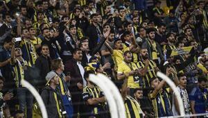 Fenerbahçeli taraftarların sabrı taştı