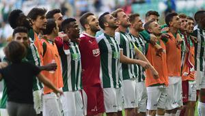 Bursaspor altyapısı son 10 yılda 28 oyuncu yetiştirdi