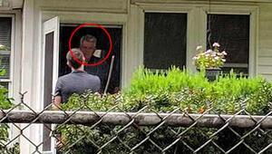 Hitlerin yaşayan en yaşlı akrabası görüntülendi