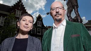 Amsterdam'da Türkiye Edebiyatı Festivali