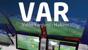 VAR Sistemi ve Türk Futboluna etkisi