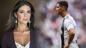 O gerçeği açıkladı Ronaldo, tecavüz...
