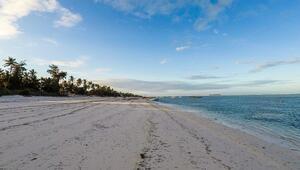 Kartpostal gibi bir ada: Zanzibar