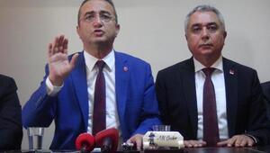CHPli Tezcan: 12 Ekimde rahibi serbest bıraktıracaklar
