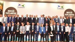 Başkan Zekai Kafaoğlu: Balıkesirin taşı toprağı altın