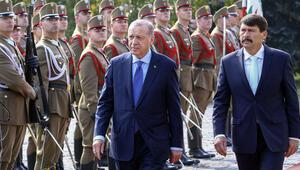 Cumhurbaşkanı Macaristanda