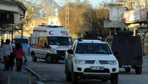 Polis memurunu şehit eden PKKlı tükürük örneğinden tespit edildi