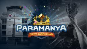 Kore'ye gidecek ilk Türk Paramanya finalisti belli oluyor