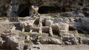 Edirnede bulundu 1500 yaşında