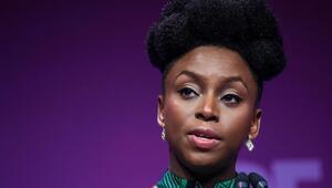 Frankfurt Kitap Fuarının açılışını Adichie yapacak