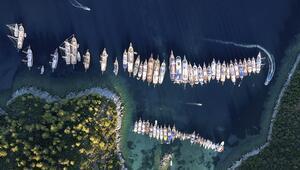 Akdeniz'in en büyük deniz festivali: The Bodrum Cup