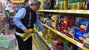 Seydişehir zabıtasından fiyat kontrolü