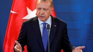 Cumhurbaşkanı Erdoğan: Buradan çıktı diyerek kendinizi kurtaramazsınız