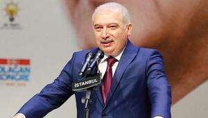 İBB Başkanı Uysal: Üsküdar-Çekmeköy metrosu bu ay sonu açılmış olacak